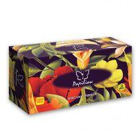 Papilion Бумажные салфетки в боксе Нон-стоп, 150 шт, вытяжные, 2 слоя