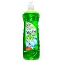 Afrodita Средство для мытья посуды Зеленое Яблоко 750 мл