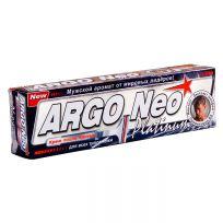 ARGO NEO крем после бритья Platinum 50 мл