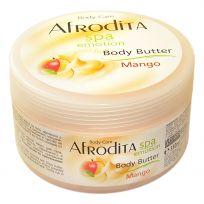 Afrodita SPA масло для тела Манго, 350 мл