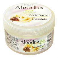 Afrodita SPA масло для тела Шоколад, 350 мл