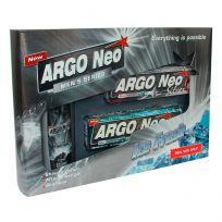 Набор ARGO Neo окно Ice Fresh (шампунь, крем для бритья, крем после бритья)