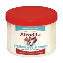Afrodita Кондиционер Верблюжье молоко, для вьющихся волос, 500 мл