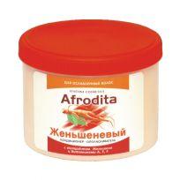 Afrodita Кондиционер Женьшеневый, для ослабленных волос, 500 мл