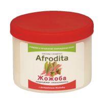 Afrodita Кондиционер Жожоба, увлажнение поврежденных волос, 500 мл
