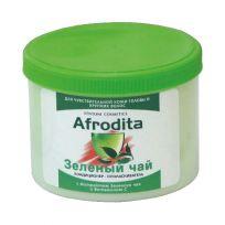 Afrodita Кондиционер Зелёный чай, для чувствит. кожи головы, 500 мл