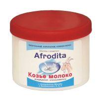 Afrodita Кондиционер Козье молоко, укрепление ломких волос, 500 мл