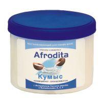 Afrodita Кондиционер Кумыс, восстанавливающий для тонких волос, 500 мл