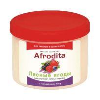 Afrodita Кондиционер Лесные ягоды, для тусклых и сухих волос, 500 мл