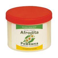 Afrodita Кондиционер Ромашка, для всех типов волос, 500 мл