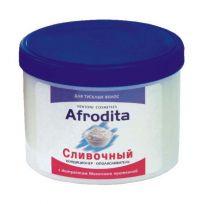 Afrodita Кондиционер Сливочный, для тусклых волос, 500 мл