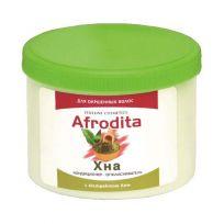 Afrodita Кондиционер Хна, для окрашенных волос, 500 мл
