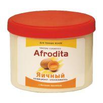Afrodita Кондиционер Яичный, для тонких волос, 500 мл