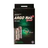 Набор ARGO Neo SPORT (крем для бритья, гель после бритья)