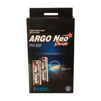 Набор ARGO Neo DRIVE (крем для бритья, гель после бритья)