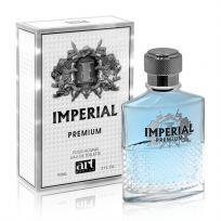 Imperial PREMIUM туалетная вода для мужчин, 90 мл