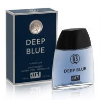 Beauty Line DEEP BLUE туалетная вода для мужчин, 100 мл
