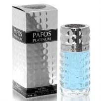 Pafos PLATINUM туалетная вода для мужчин, 100 мл