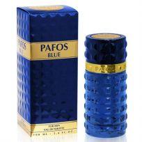 Pafos BLUE туалетная вода для мужчин, 100 мл