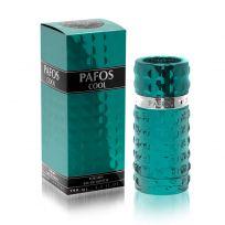 Pafos COOL туалетная вода для мужчин, 100 мл