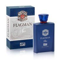 Flagman BLUE туалетная вода для мужчин, 100 мл