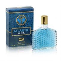 Atlantic BREEZE туалетная вода для мужчин, 100 мл
