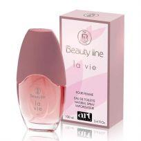Beauty Line LA VIE туалетная вода для женщин, 100 мл, аромат La vie est belle / Lancome