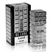 De Luxe TREND туалетная вода для мужчин, 100 мл