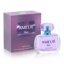 Amelie LILAC туалетная вода для женщин, 55 мл