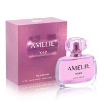 Amelie ROSE туалетная вода для женщин, 55 мл