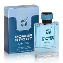 Power Sport DRIVE туалетная вода для мужчин, 100 мл