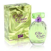 Miss Dolce IN GREEN туалетная вода для женщин, 100 мл