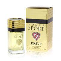 Homme Sport DRIVE туалетная вода для мужчин, 100 мл