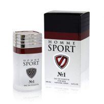Homme Sport №1 туалетная вода для мужчин, 100 мл