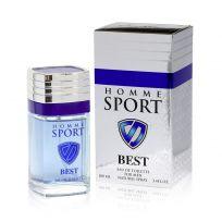 Homme Sport BEST туалетная вода для мужчин, 100 мл