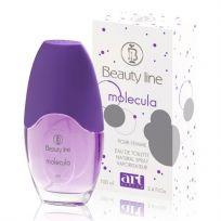Beauty Line MOLECULA туалетная вода для женщин, 100 мл, аромат Escentric Molecules 02