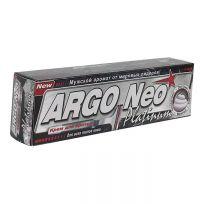 ARGO NEO крем для бритья Platinum 65 мл