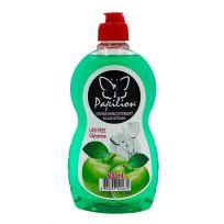 Papilion Средство для мытья посуды Green Apple 500 мл