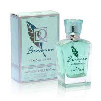 Barocco GREEN LEAF туалетная вода для женщин, 75ml, аромат Green Tea / E. Arden