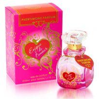 Pheromone Parfum ENIGME DE L'AMOUR парфюмерная вода для женщин, 50 мл, аромат L'Imperatrice / D&G
