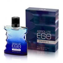 Absolute Ego PRIVATE туалетная вода для мужчин, 90 мл, аромат Bleu de Chanel