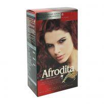 Afrodita Крем-краска для волос № 08 Рубин