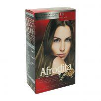 Afrodita Крем-краска для волос № 18 Русый