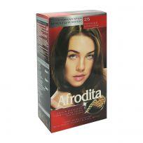 Afrodita Крем-краска для волос № 25 Горячий шоколад