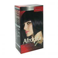 Afrodita Крем-краска для волос № 03 Сливовый