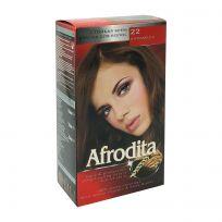 Afrodita Крем-краска для волос № 22 Карамель