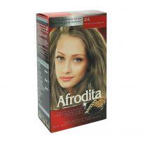 Afrodita Крем-краска для волос № 24 Платиновый