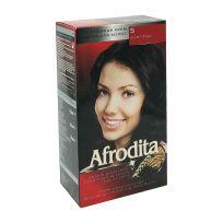 Afrodita Крем-краска для волос № 05 Бургунд
