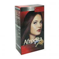 Afrodita Крем-краска для волос № 09 Бордо