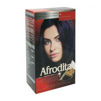 Afrodita Крем-краска для волос № 04 Баклажан